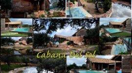 Naturisten Accommodatie Portugal Cabana del Sol