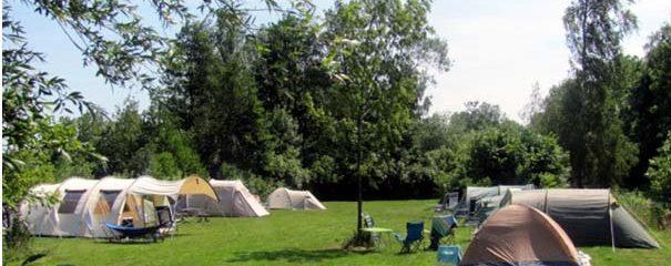Naturistencamping Berkenwoude