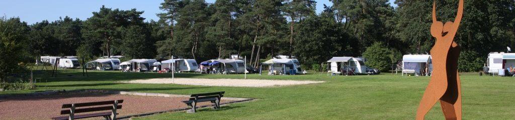Naturistencamping Baldehaar Wiele - Duitsland