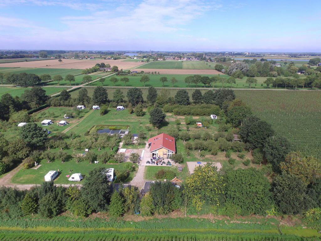 Naturistencamping Vereniging de Maat