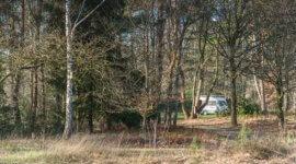 Naturistencamping Nederland De Scharf - Vereniging Zon en Leven