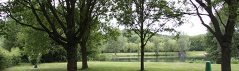Naaktstrand Wylerbergmeer