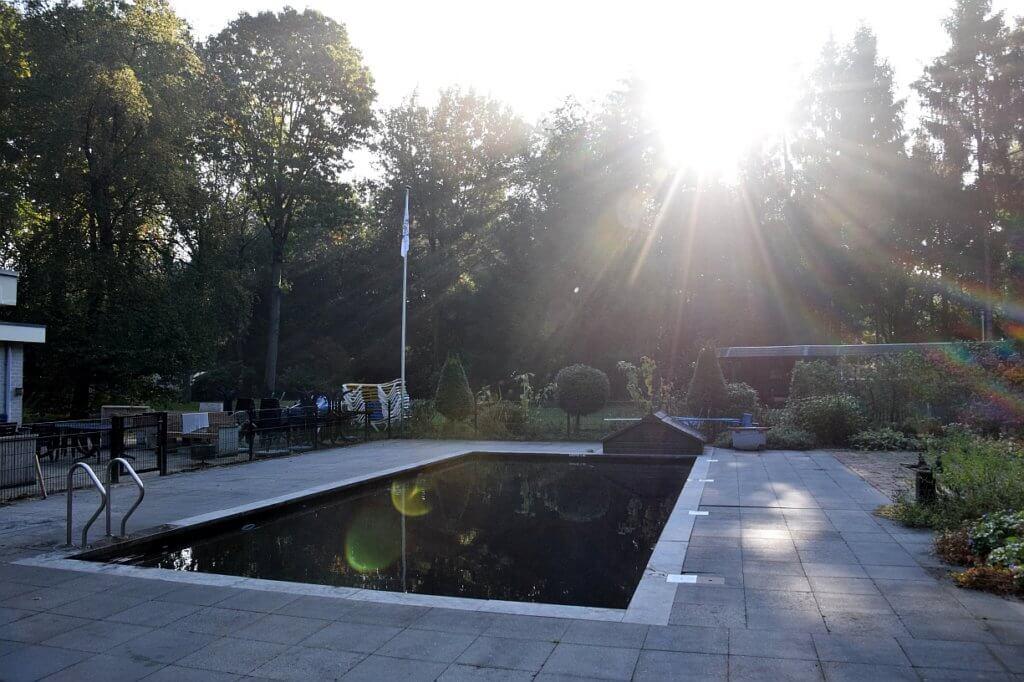 Naturistencamping De Birk