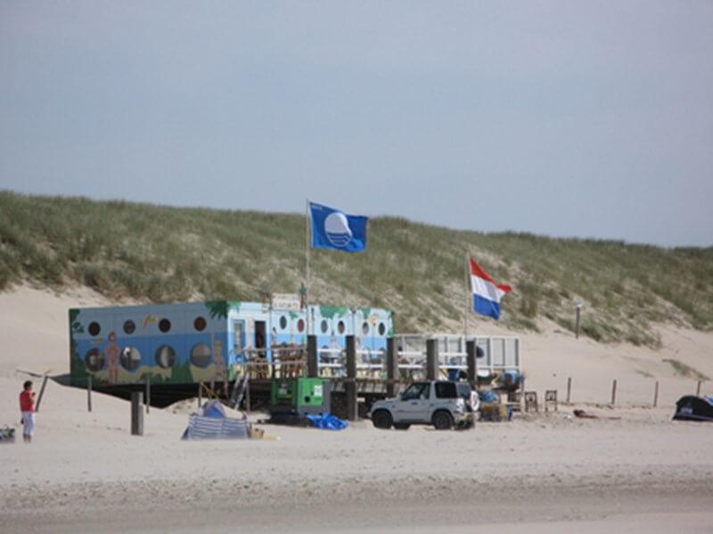 Naaktstrand Callantsoog