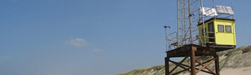 Naaktstrand Egmond aan Zee (Zuid)
