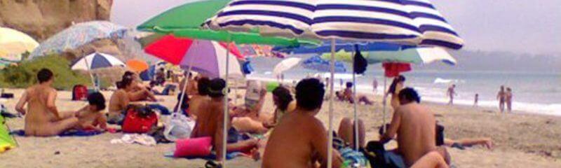 Playa Luna (Playa La Iglesia)