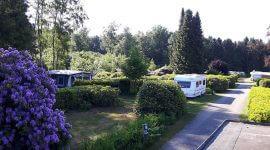 Naturistencamping Duitsland Familiensportbund Minden