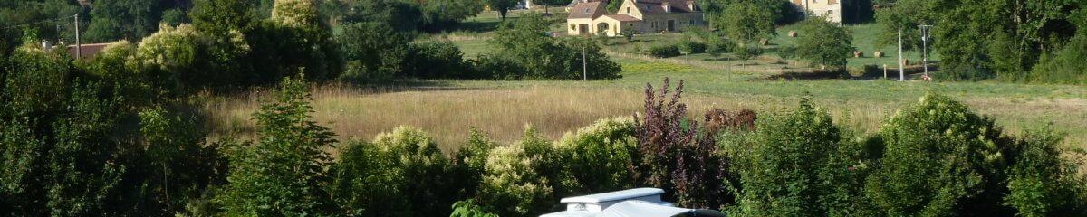 Naturistische Accommodatie Frankrijk Le Marcassin de Saint Aubin