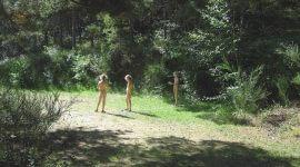 Naturistencamping Frankrijk Le Petit Bonheur