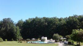 Naturistencamping Les Grands Chênes