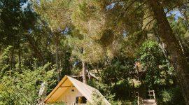 Naturistencamping Domaine de Bélézy