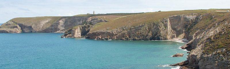 Naaktstrand Criques du Cap Fréhel