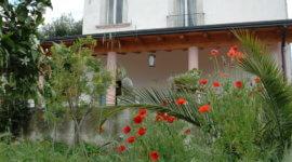 Naturistische Accommodatie Italië Casa il Cantico