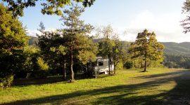 Naturistencamping Costalunga