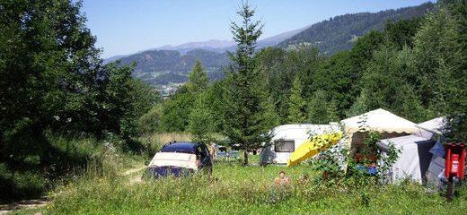 Naturistencamping Rothenfels