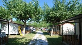 Naturistencamping Classe Village