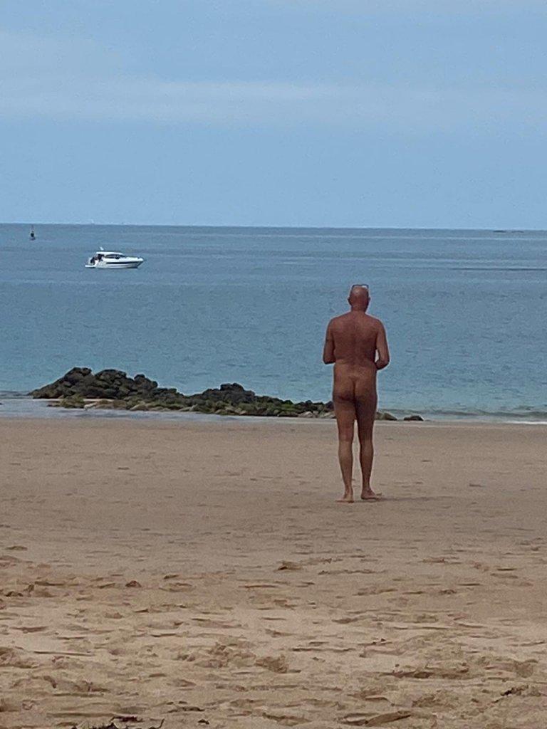 Plage de Lourtuais, Cap D'erquy