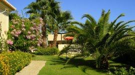Naturistische accommodatie Casa Sombra Portugal
