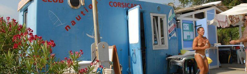 Club Corsicana