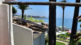 Naturistisch Vakantieoord Costa Natura Spanje