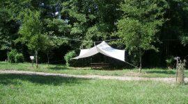 Naturistencamping Domaine de Sarraute