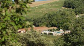 Naturistencamping Domaine du Petit Arlane