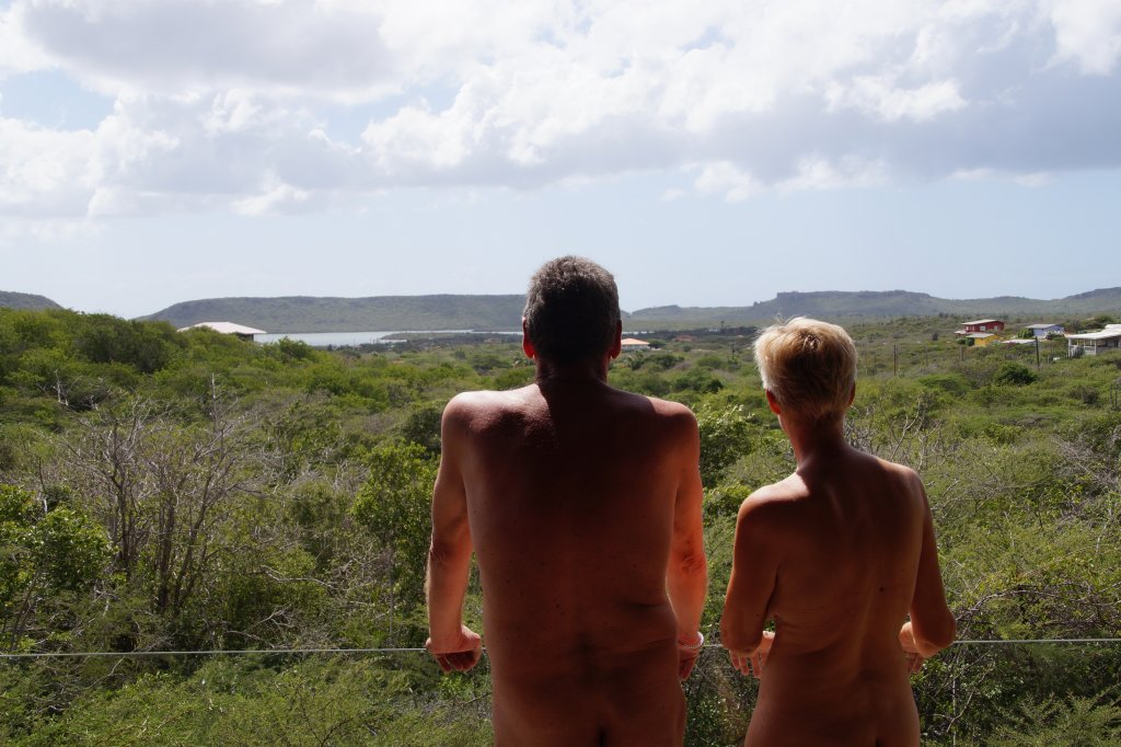 The Natural Curacao voor naturisten