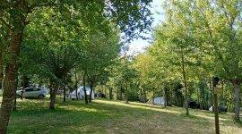 Naturistencamping Domaine de Sarraute BlootKompas!