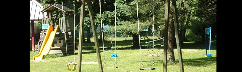 Naturistencamping Le Champ du Moulin (Club du Soleil de Troyes)