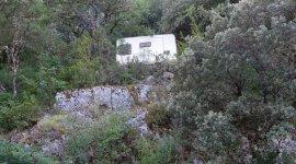 Naturistencamping Jas du Sarraire