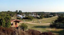 Naturistencamping Lyngboparken