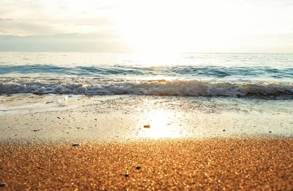 Naaktstrand Brielse Meer