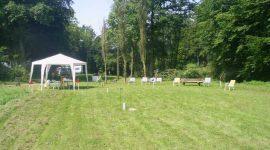 Naturistencamping Frankrijk Camping Natura International