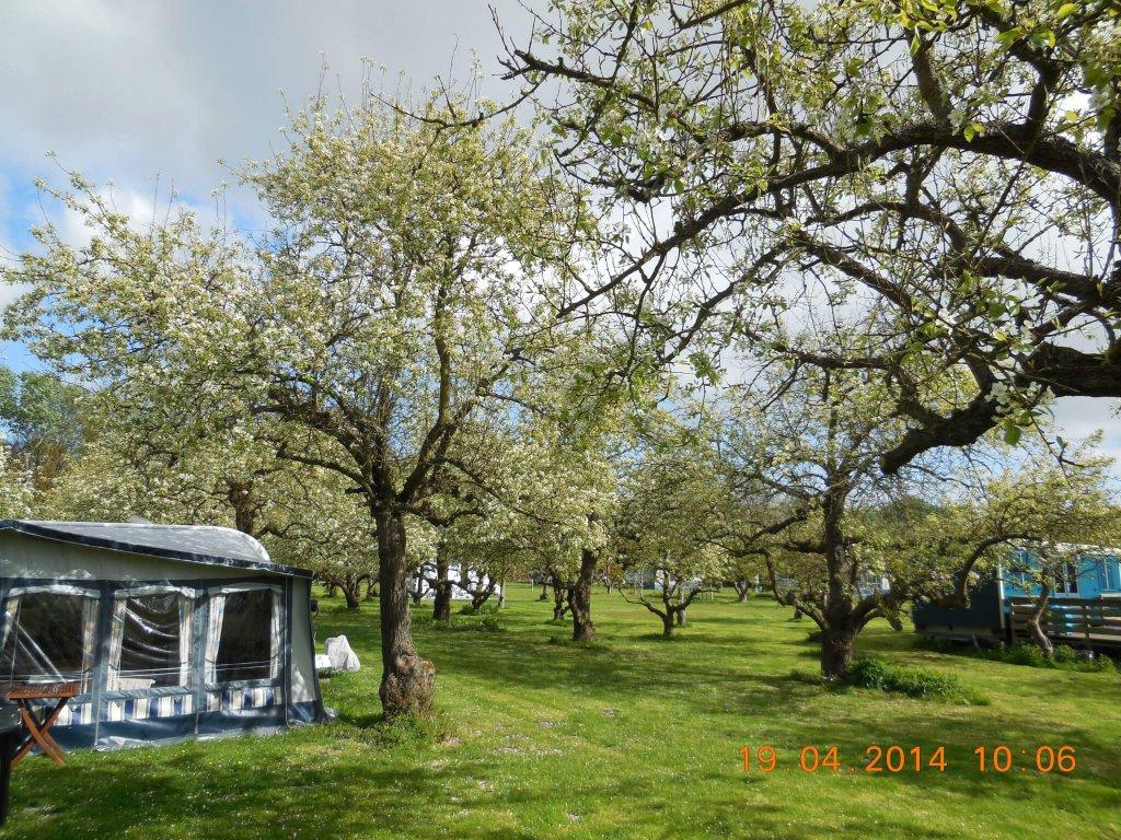 Naturistencamping Hermitage
