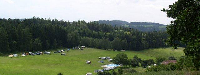 Naturistencamping Klokocove