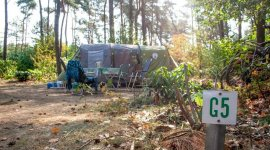 Naturistencamping Krosenberg