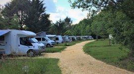 Naturistencamping Le Coteau de l'Herm - Frankrijk