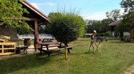 Naturistencamping Le Courtialet