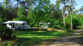 Naturistencamping De Posthoek (Zon en Leven)