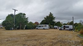 Naturistencamping Pineglades
