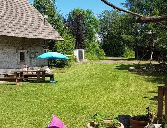 Naturistencamping Svoboda Tsjechië