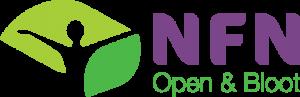 NFN Open & Bloot logo