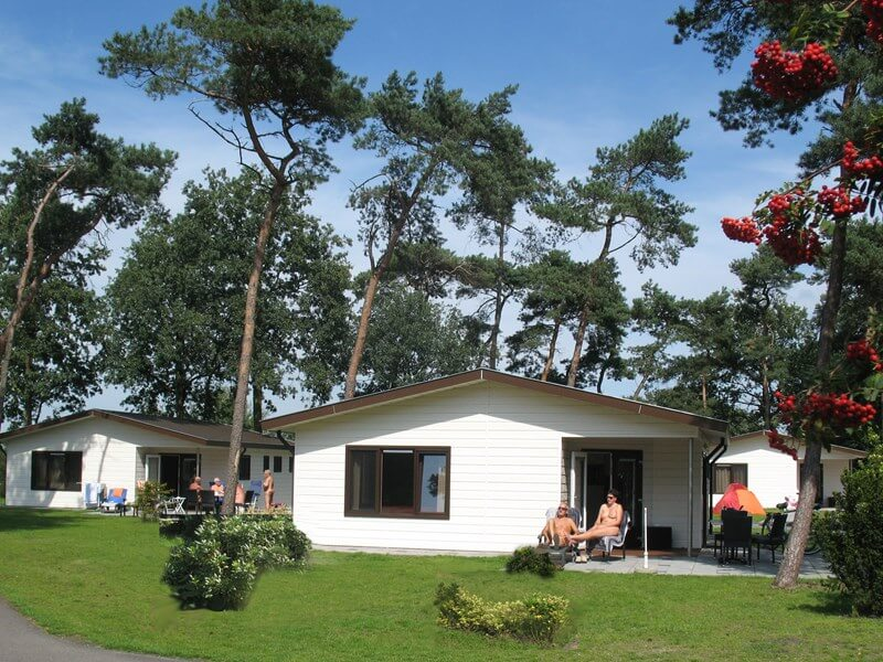 Naturistisch recreatiepark Elsendorp