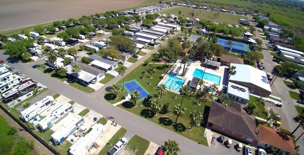 Naturistencamping Sandpipers Resort in de Verenigde Staten