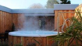 Sauna de Waterakkers