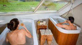 Sauna en Wellness Nederland Overijsel BoerderijSpa Nutter