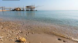 Spiaggia Naturista Lido Le Morge