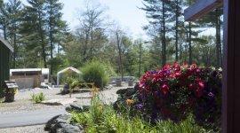 Naturistencamping Sun Ridge Nudist Resort in de Verenigde Staten