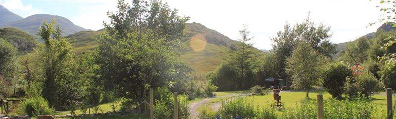 West Highland Retreat