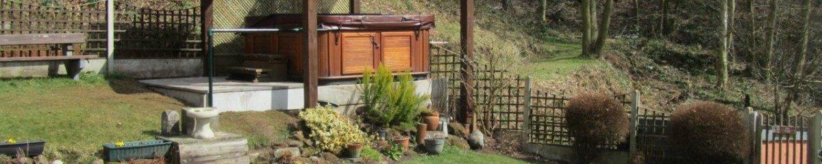 Crin Cottage (Wrekin View Naturist Club)